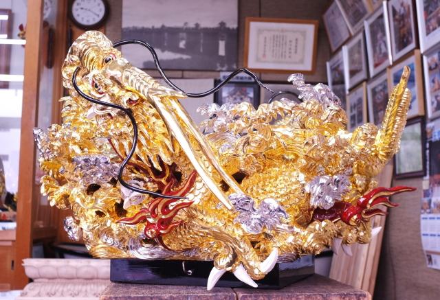 太尾村 露盤彫刻02